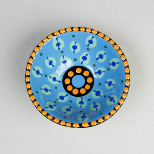 Ceramic Bowl Pottery Dinnerware South Africa painted patterns