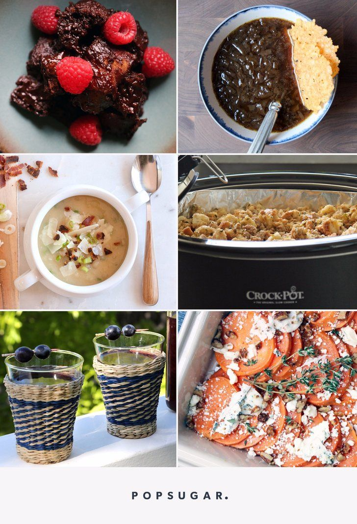 25 Most Popular Slow-Cooker Recipes