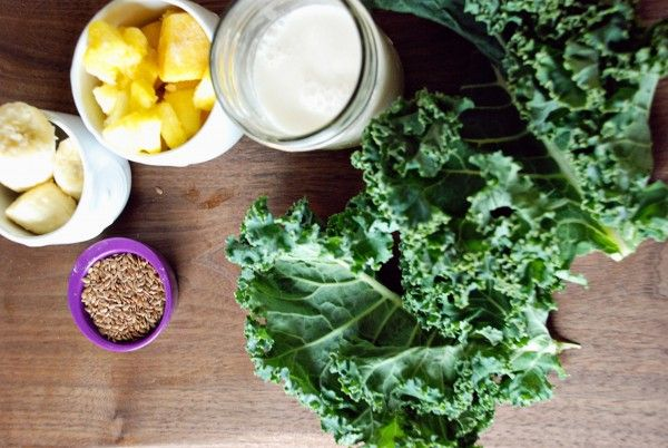 Green Smoothies: A Power Packed Breakfast | Hellobee