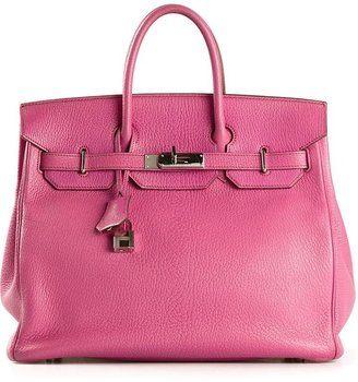Hermes Vintage 'Birkin 32' handbag