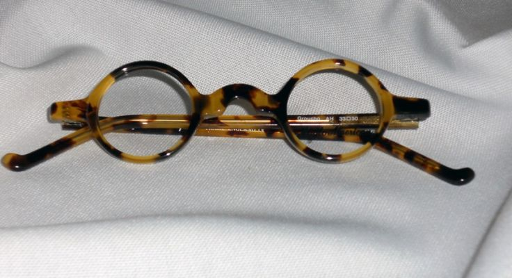 Anglo american optical groucho in 2020 best eyeglass