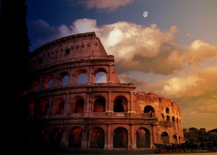 The Colosseum | HappyTrips.com