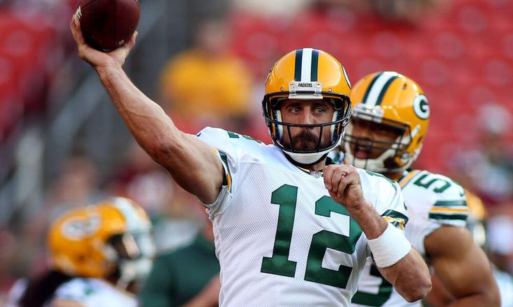 Aaron Rodgers refuses to let rings define him = Set to begin his 13th NFL season, Green Bay Packers quarterback Aaron Rodgers is still on a quest to lead the franchise to another Super Bowl title. Rodgers and the Packers won.....