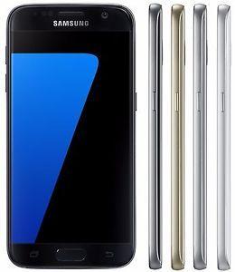 Buy New Samsung Galaxy S7 Edge G935FD DUOS SIM 32GB GSM Unlocked 12MP Smartphone
