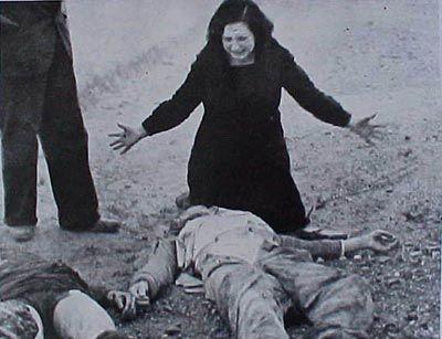 Spanish Civil War #Spain #war