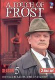 A Touch of Frost: Season 5 [3 Discs] [DVD]