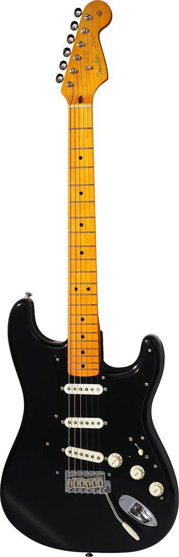 Fender Custom Shop David Gilmour Signature Strat NOS