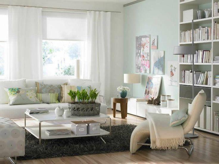 89 besten Wohnzimmer Ideen Bilder auf Pinterest Wohnzimmer ideen - skandinavisch wohnen wohnzimmer
