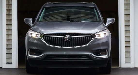 2020 Buick Enclave Redesign Interior Price Buick Enclave Buick New Cars