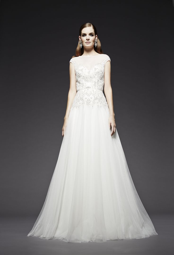 395 best gowns to covet images on pinterest short wedding gowns at frascara we carry a variety of bridal dresses with different lengths and styles we will find one that is perfect for your special day ombrellifo Gallery