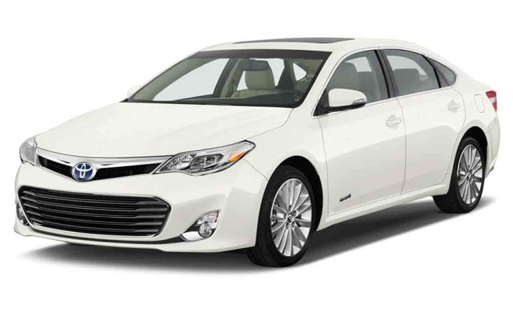 2016 #Toyota #Avalon provides two new suspension tuning options, while also receiving slight styling updates. Will this #renovation appeal the customers?