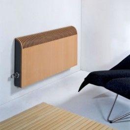 Конвекторы водяного отопления настенные  Jaga Knockonwood Артикул: KNOW0.03006006.700 Это первый и единственный Конвектор напольный и конвектор настенный водяного отопления с полностью деревянным кожухом