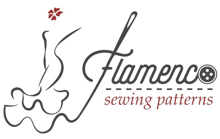 Flamenco wardrobe downloadable patterns online store, with step by step tutorials to make your flamenco costumes in a very easy way