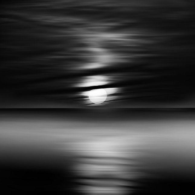 Les poses longues en Noir et Blanc de Vassilis Tangoulis Photo                                                                                                                                                                                 Plus