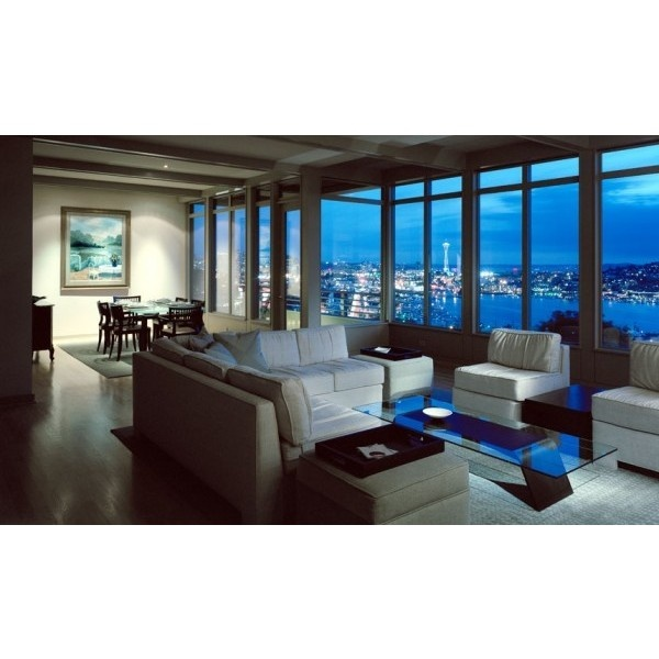 Best 25 modern condo decorating ideas on pinterest - Modern condo interior design ideas ...