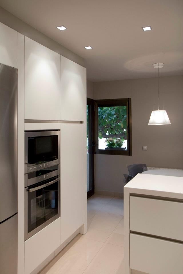 46 best Kitchens - Appliances - Integrated Appliance Ideas images - technolux design küchen