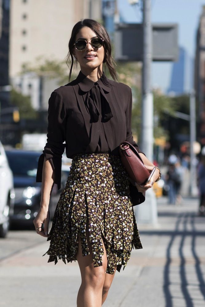 The 25 Best New York Fashion Ideas On Pinterest New
