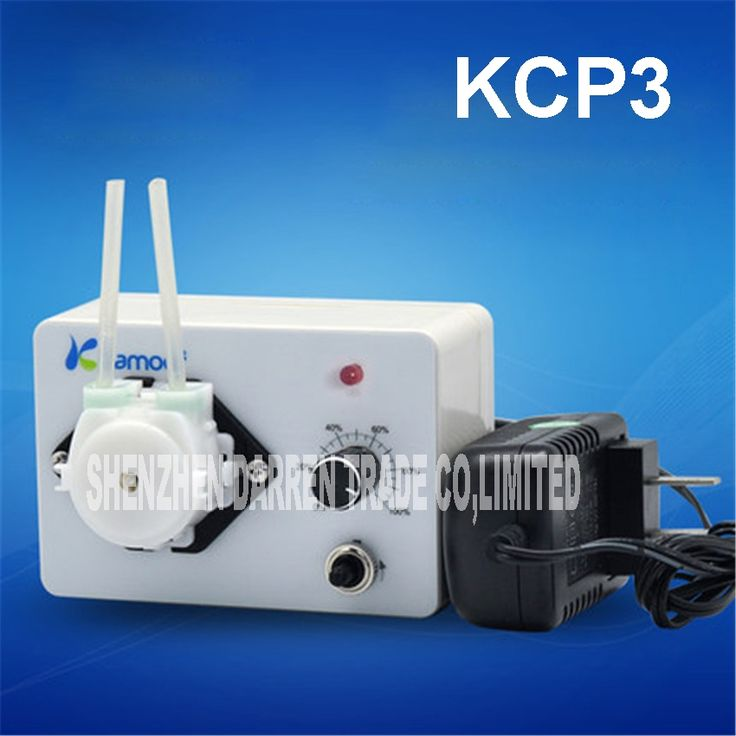 1083.24$  Buy here - http://alici0.worldwells.pw/go.php?t=32780355846 - 20pcs  KCP3  small peristaltic pump with  24 V stepper motor aluminum alloy 1083.24$