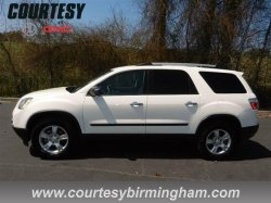We're excited about this week's pre-owned special: 2011 GMC Acadia!