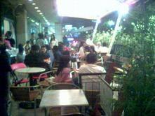Oh La La Cafe ... MH Thamrin, Jakarta