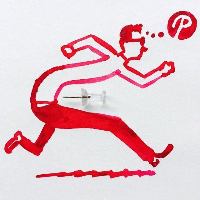 It's 2015, and I finally managed to start an account on @Pinterest : handle @abstractsunday https://www.pinterest.com/abstractsunday/