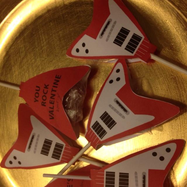 Pinterest Valentines Craft