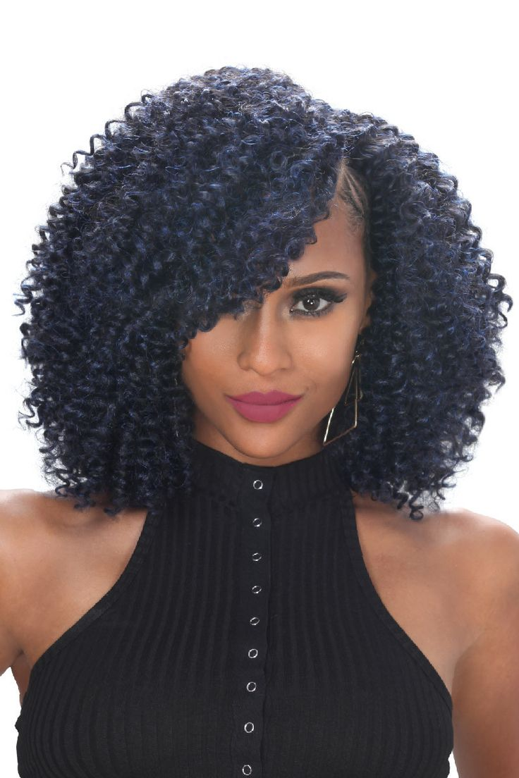 Crochet Hairstyles Black Hair Fade Haircut