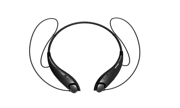 New Neck Halter Style Bluetooth Headset