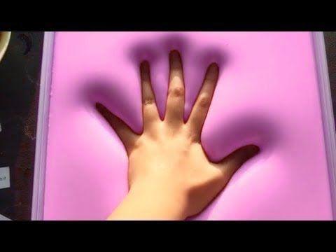 SLIME, la receta MEGA FACIL de SLIME - YouTube | Kids | Bubbly slime