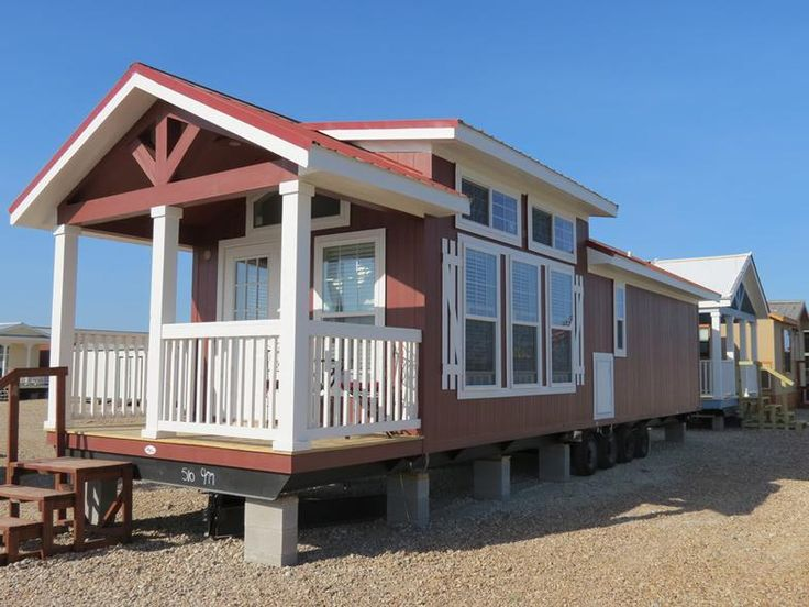 Athens Park Homes Virtual Tours Models On Display Tour The RV And Cabins In Rockwall Texas