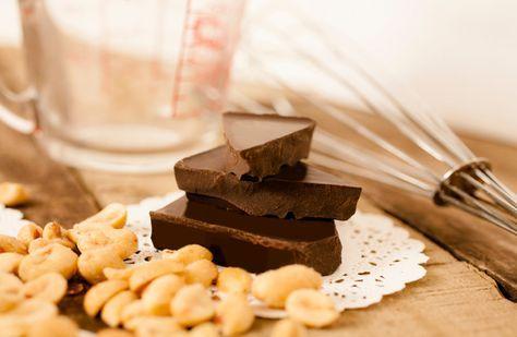 Nyttigt godis: Recept på snacks och godis utan socker