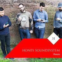 Phonica Mix Series 31: Honey Soundsystem by Phonica Records on SoundCloud