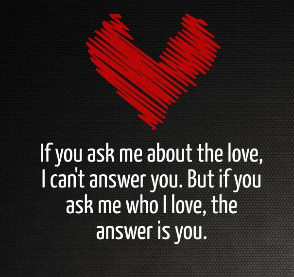 Love Quotes About Life: 630 Best Love Quotes For Her From The Heart Images On