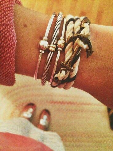 Cape Cod bracelets