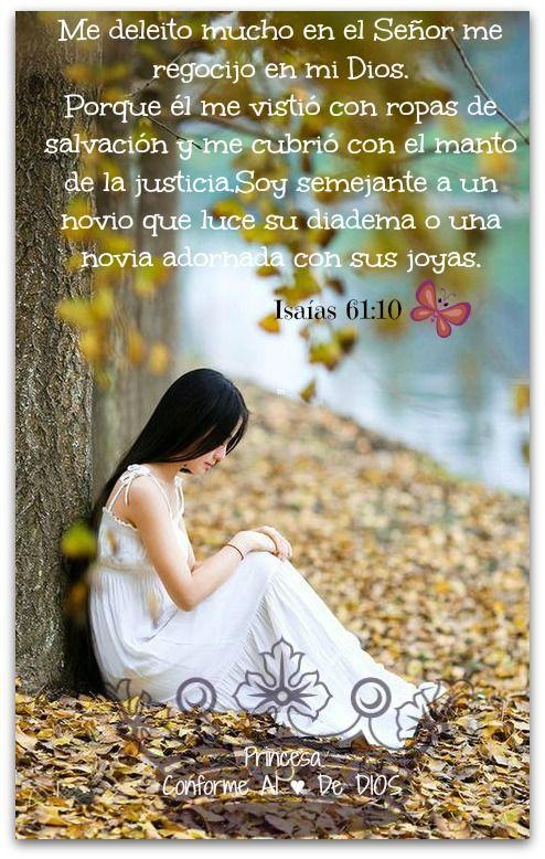 PRINCESA DE DIOS DE LA PAGINA https://www.facebook.com/PrincesaConformeAlCorazonDeDios