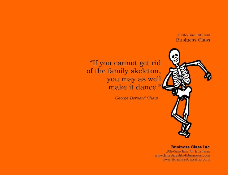 Image result for quote skeleton dance