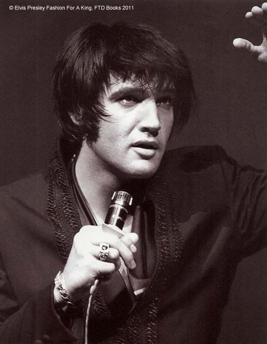 Elvis: Are You Laughing Tonight?
