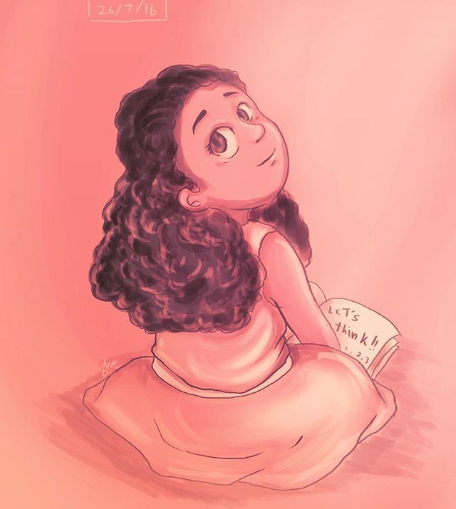 Color palettes are so calming to do. Man, its 3.30am. TIME FOR SLEEP. #angelicaschuyler #hamiltots #cattlingarts
