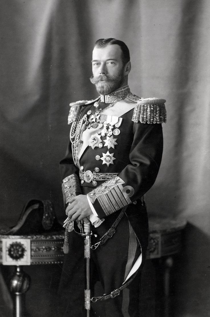 an introduction to the life of nicholas ii the czar of russia from 1896 1917 After graduating from the nikolaevsky calvary school in 1896, he served as coronet in the life tsar nicholas ii at grand duke boris vladimirovich of russia.