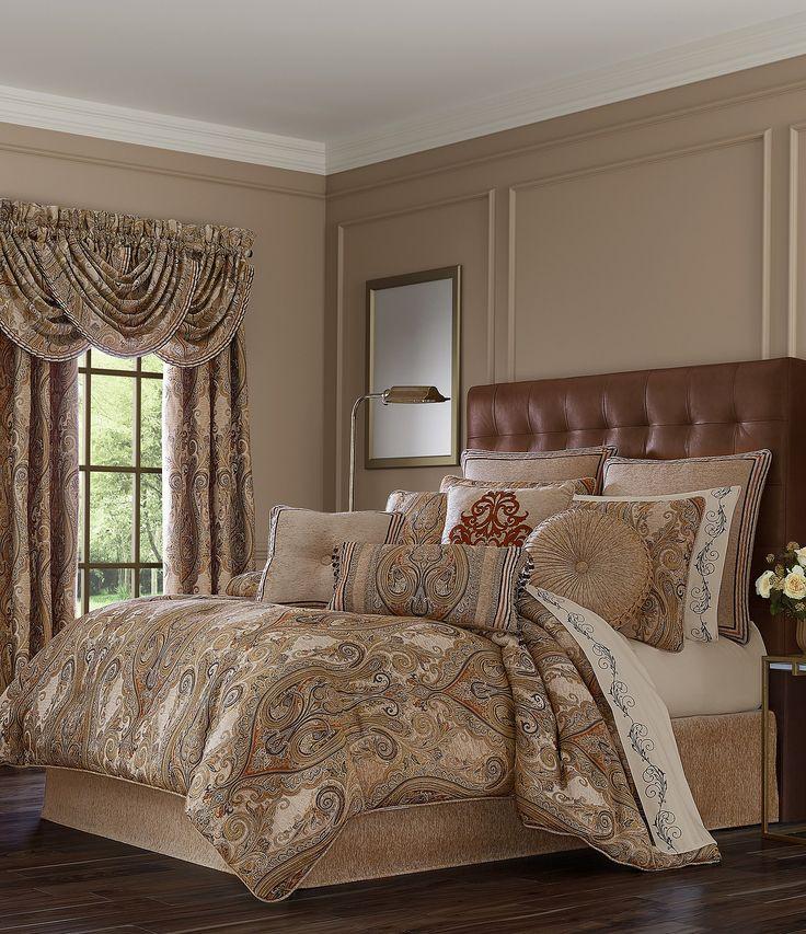 J Queen New York Luciana Chenille Comforter Set Dillard S In 2021 Comforter Sets Queens New York Queen News