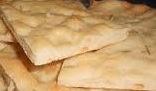 ⇒ Le nostre Bimby Ricette...: Bimby, Schiacciatina Croccante Dukan