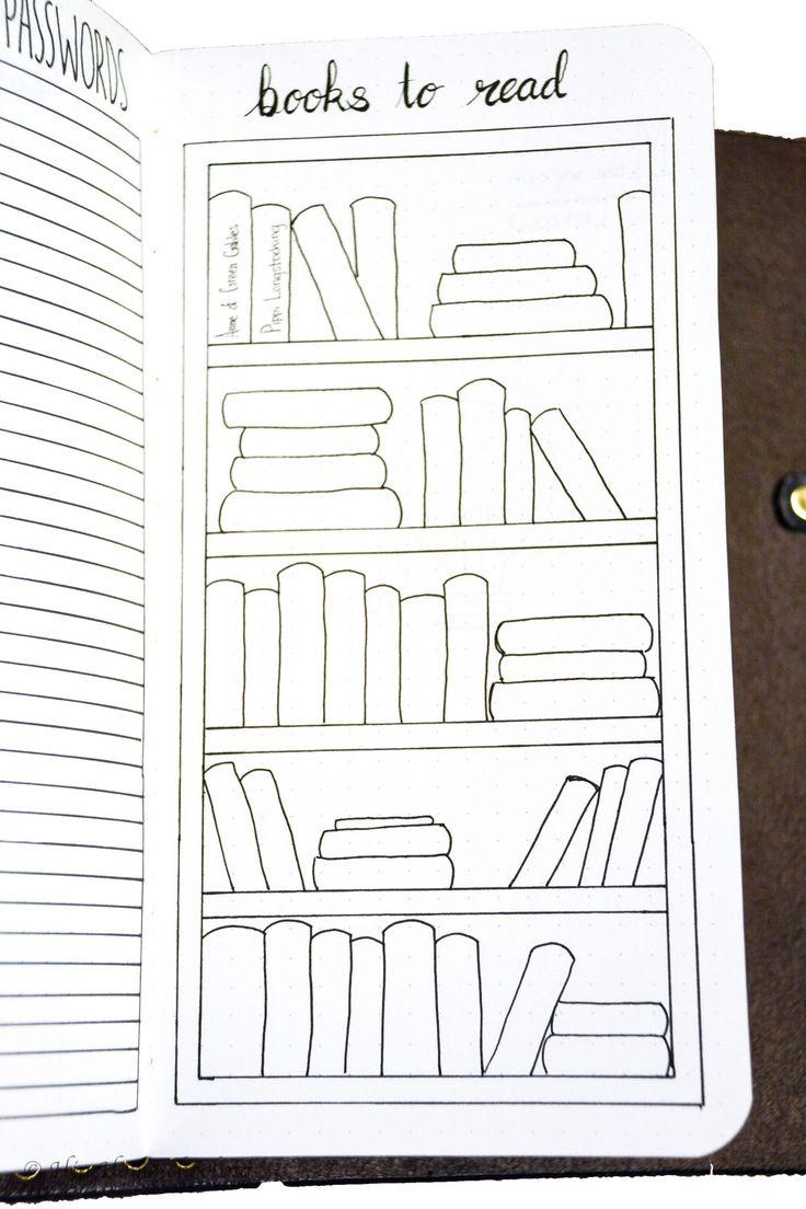 Homeschool planning: Books to Read