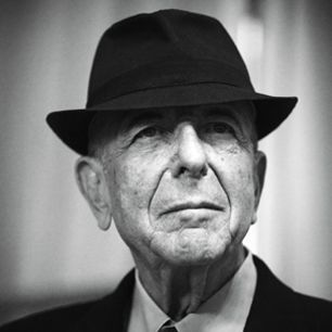 Exclusive Book Excerpt: Leonard Cohen Writes 'Hallelujah' in 'The Holy or the Broken' | Music News | Rolling Stone