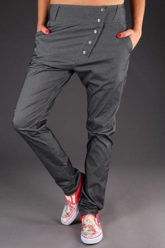 Essex Black, Kalhoty od firmy AtomRat!