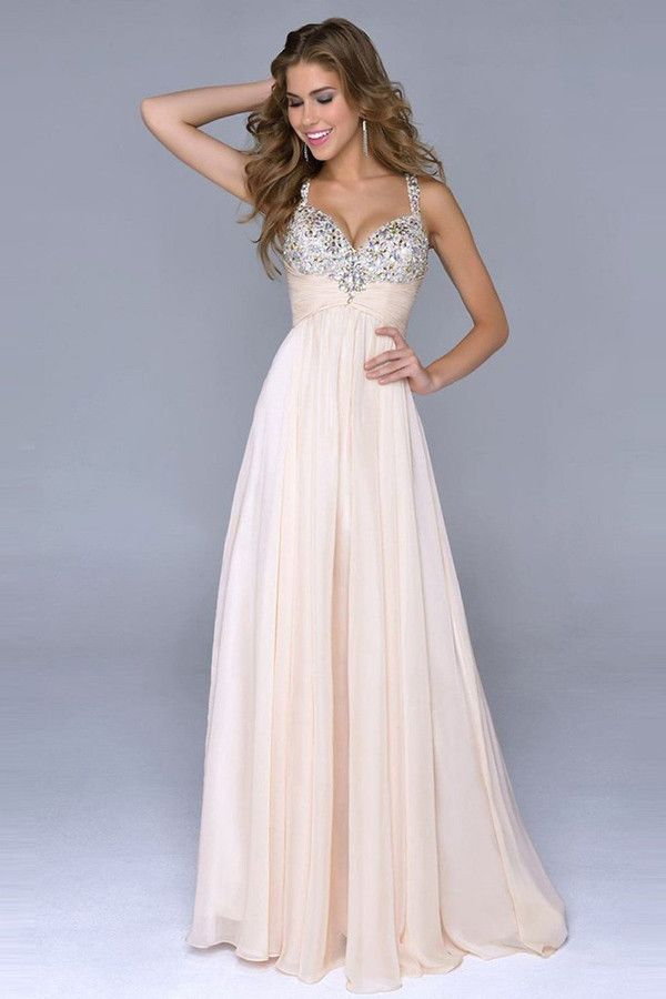 194 best Prom Dresses images on Pinterest