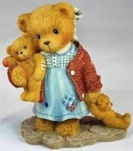 Image result for cherished teddie irene