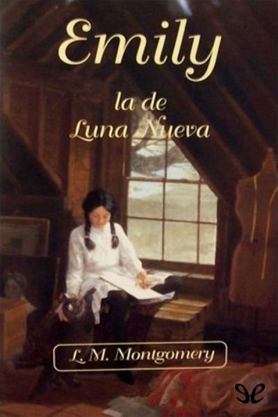 Emily, la de Luna Nueva Epub - http://todoepub.es/book/emily-la-de-luna-nueva/ #epub #books #libros #ebooks