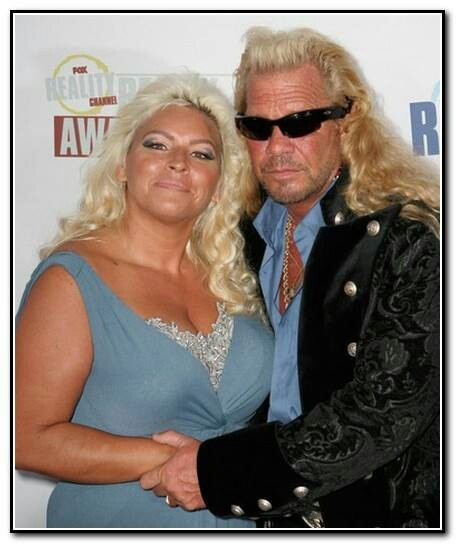 Dog The Bounty Hunter Book Review