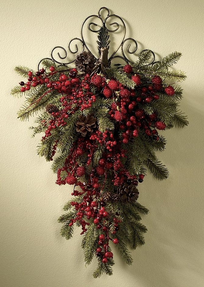 Decorations Christmas Holiday Pinterest