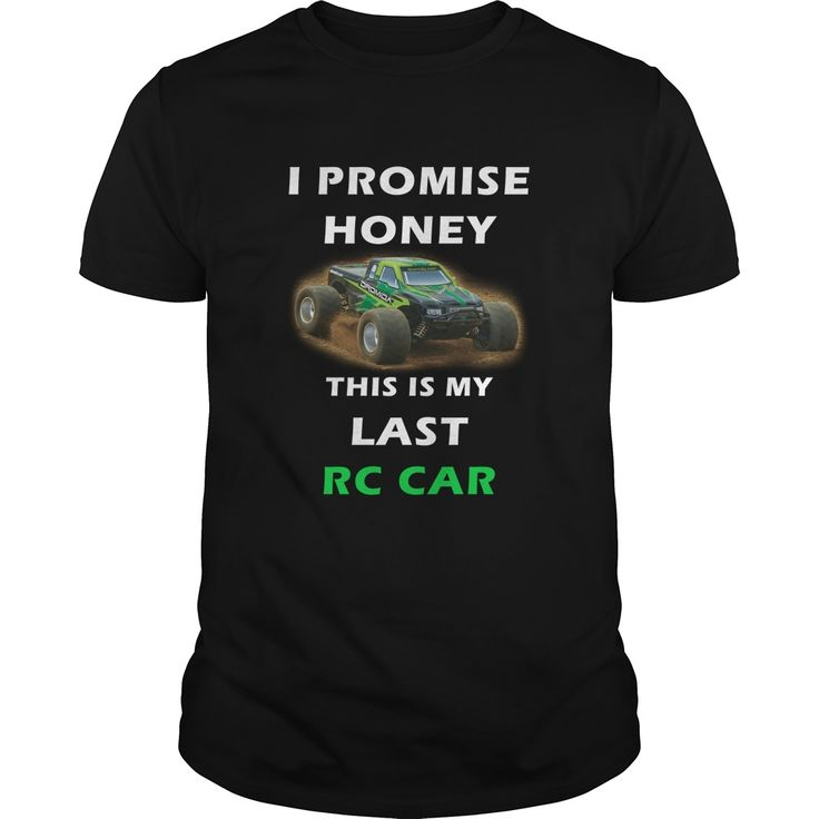 Rc cars  I promise honey this is my last RC car